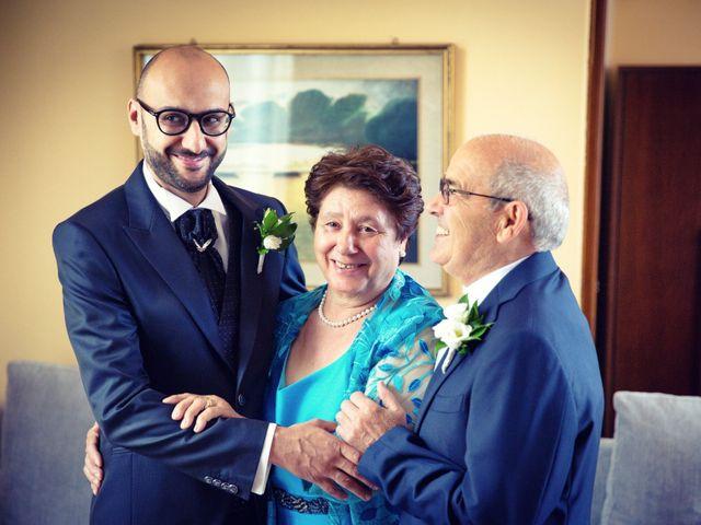 Il matrimonio di Diego e Ana Paula a Cernusco Lombardone, Lecco 20