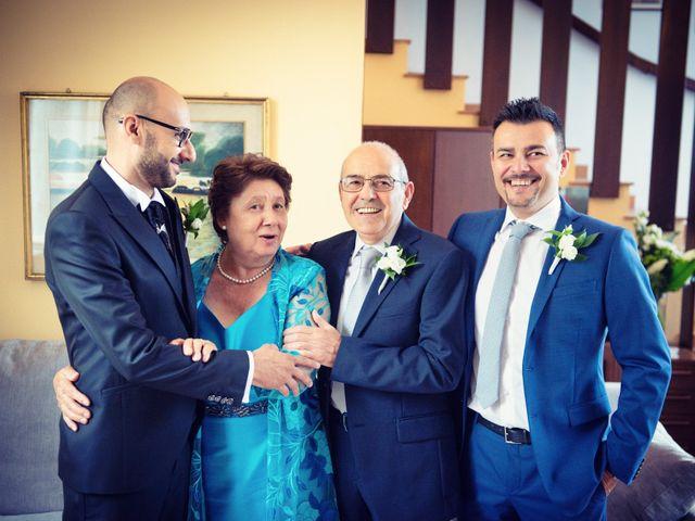 Il matrimonio di Diego e Ana Paula a Cernusco Lombardone, Lecco 21