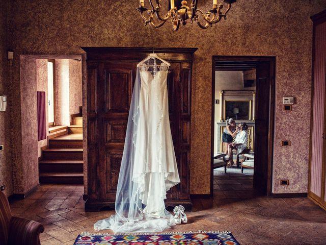 Il matrimonio di Diego e Ana Paula a Cernusco Lombardone, Lecco 26