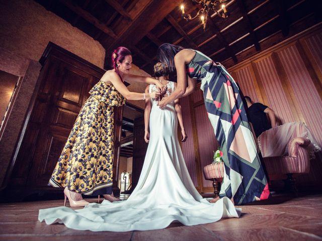 Il matrimonio di Diego e Ana Paula a Cernusco Lombardone, Lecco 33