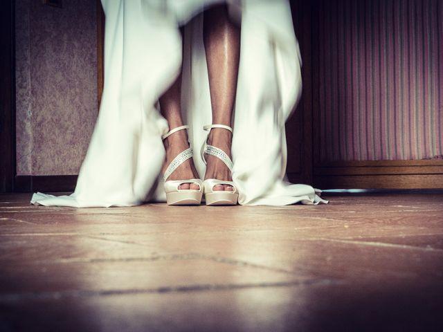 Il matrimonio di Diego e Ana Paula a Cernusco Lombardone, Lecco 38