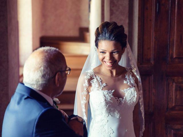 Il matrimonio di Diego e Ana Paula a Cernusco Lombardone, Lecco 56