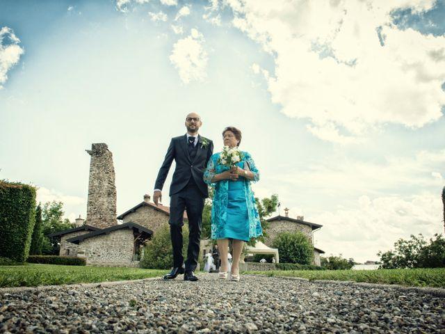Il matrimonio di Diego e Ana Paula a Cernusco Lombardone, Lecco 59