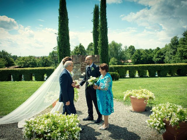 Il matrimonio di Diego e Ana Paula a Cernusco Lombardone, Lecco 63