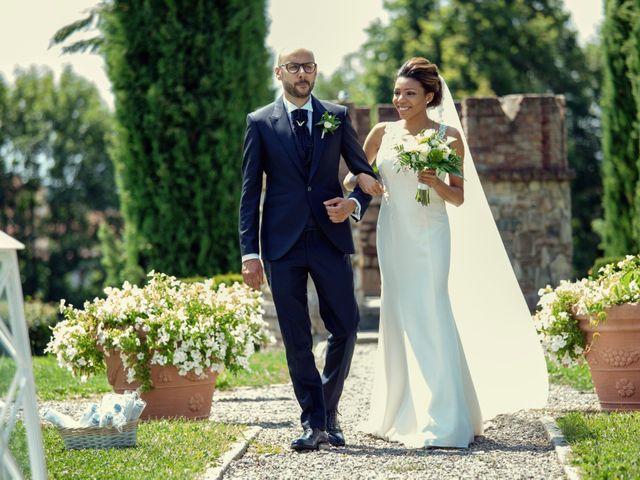 Il matrimonio di Diego e Ana Paula a Cernusco Lombardone, Lecco 65