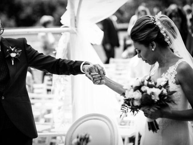 Il matrimonio di Diego e Ana Paula a Cernusco Lombardone, Lecco 67