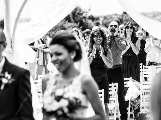 Il matrimonio di Diego e Ana Paula a Cernusco Lombardone, Lecco 69