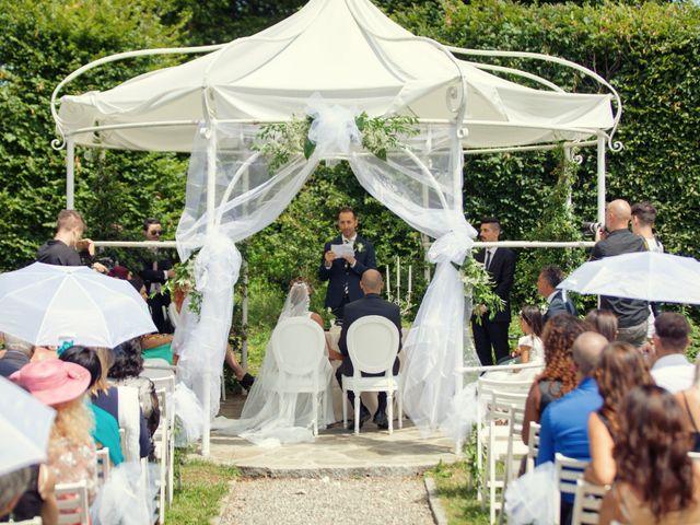 Il matrimonio di Diego e Ana Paula a Cernusco Lombardone, Lecco 71