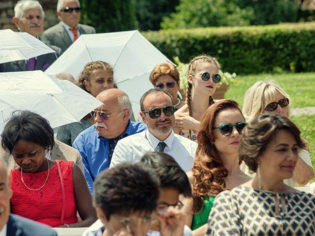 Il matrimonio di Diego e Ana Paula a Cernusco Lombardone, Lecco 72