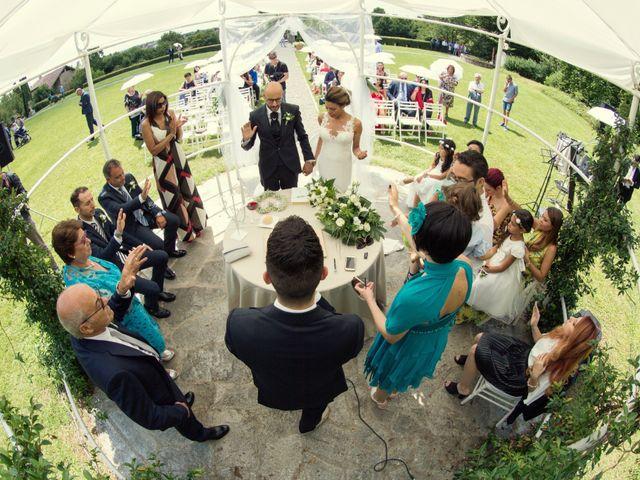 Il matrimonio di Diego e Ana Paula a Cernusco Lombardone, Lecco 81