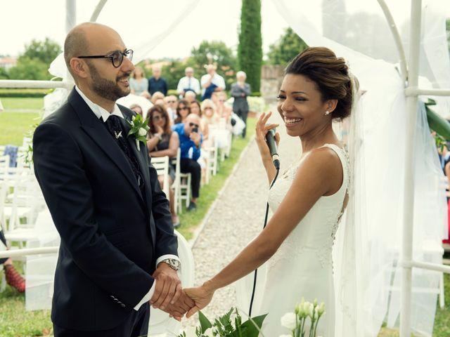 Il matrimonio di Diego e Ana Paula a Cernusco Lombardone, Lecco 85