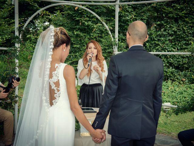 Il matrimonio di Diego e Ana Paula a Cernusco Lombardone, Lecco 89