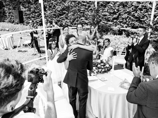 Il matrimonio di Diego e Ana Paula a Cernusco Lombardone, Lecco 91