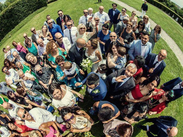 Il matrimonio di Diego e Ana Paula a Cernusco Lombardone, Lecco 97