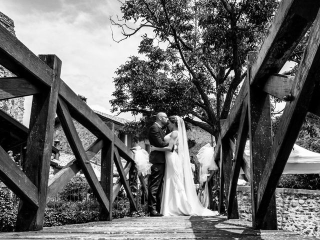 Il matrimonio di Diego e Ana Paula a Cernusco Lombardone, Lecco 102