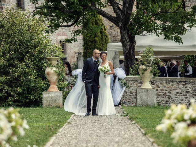 Il matrimonio di Diego e Ana Paula a Cernusco Lombardone, Lecco 103