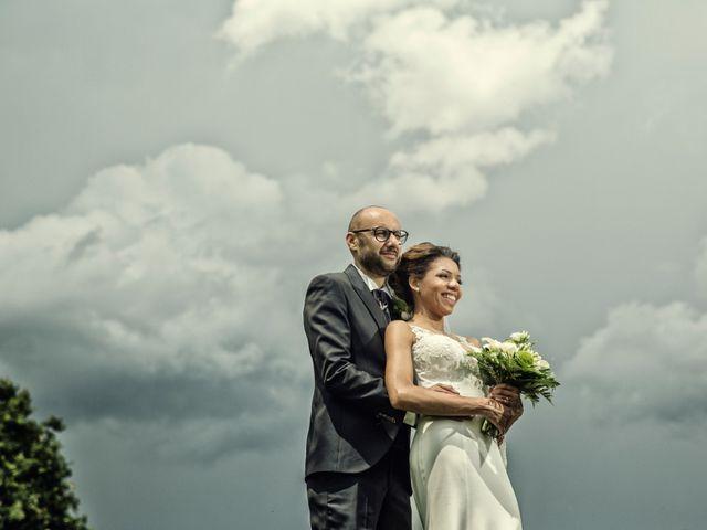 Il matrimonio di Diego e Ana Paula a Cernusco Lombardone, Lecco 104