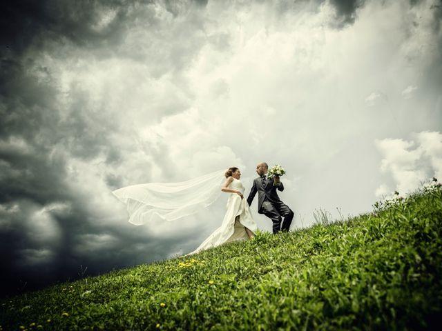Il matrimonio di Diego e Ana Paula a Cernusco Lombardone, Lecco 105