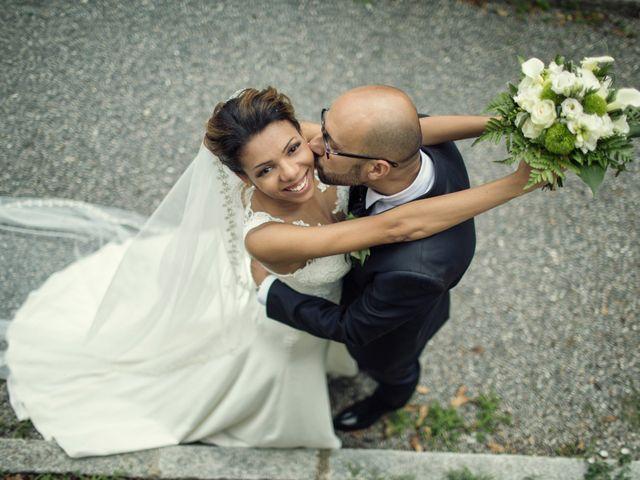 Il matrimonio di Diego e Ana Paula a Cernusco Lombardone, Lecco 108