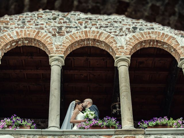 Il matrimonio di Diego e Ana Paula a Cernusco Lombardone, Lecco 109