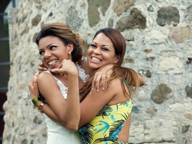 Il matrimonio di Diego e Ana Paula a Cernusco Lombardone, Lecco 122