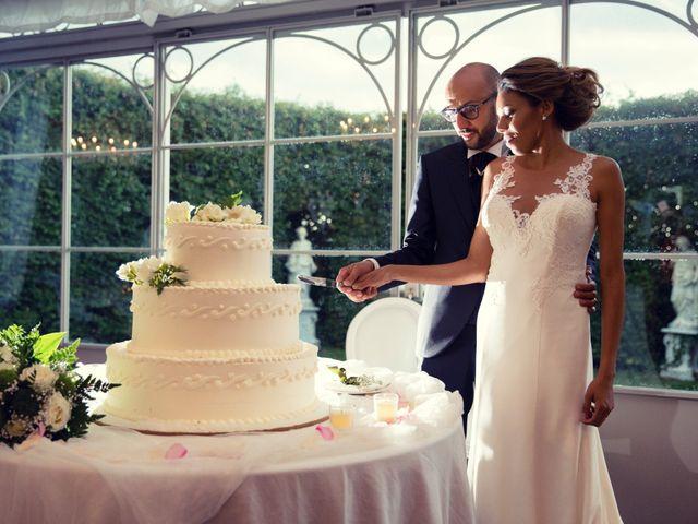 Il matrimonio di Diego e Ana Paula a Cernusco Lombardone, Lecco 124