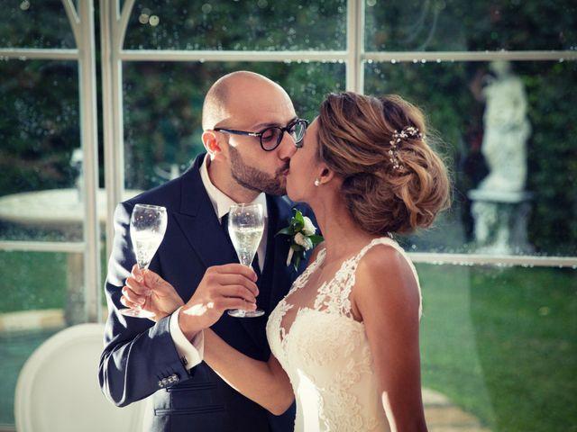 Il matrimonio di Diego e Ana Paula a Cernusco Lombardone, Lecco 125