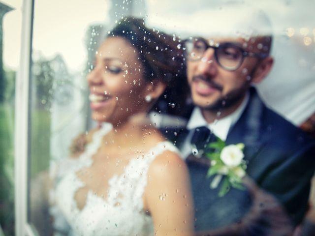 Il matrimonio di Diego e Ana Paula a Cernusco Lombardone, Lecco 126