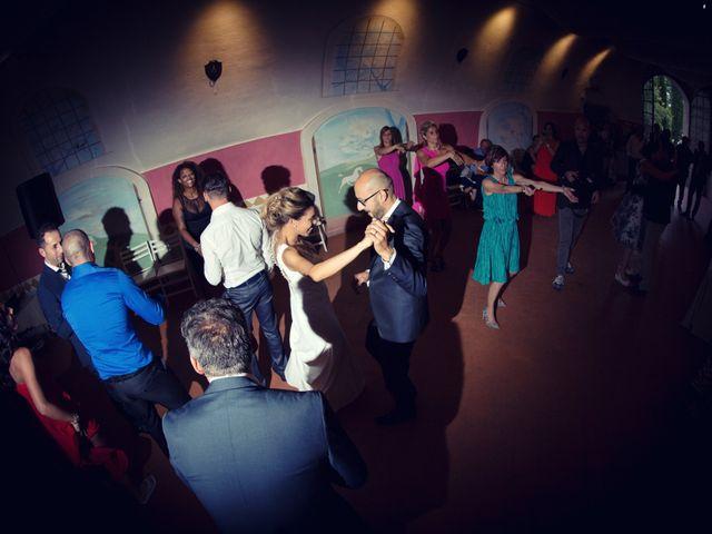 Il matrimonio di Diego e Ana Paula a Cernusco Lombardone, Lecco 130