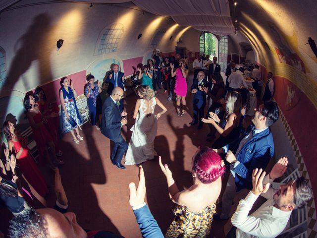 Il matrimonio di Diego e Ana Paula a Cernusco Lombardone, Lecco 135