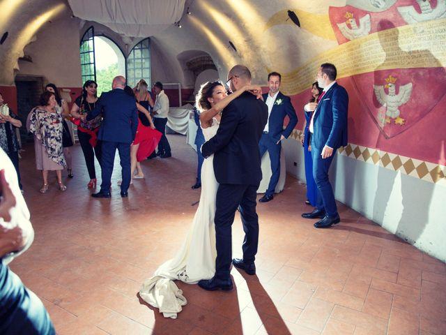 Il matrimonio di Diego e Ana Paula a Cernusco Lombardone, Lecco 136