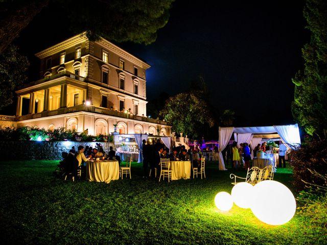 Il matrimonio di Francesco e Stefania a Ariccia, Roma 2