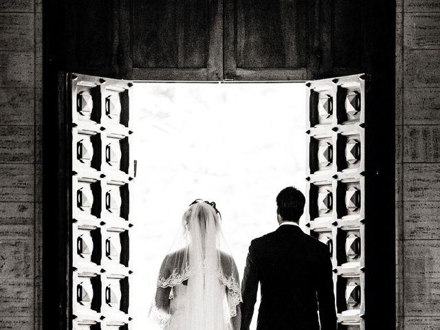 Il matrimonio di Francesco e Stefania a Ariccia, Roma 10