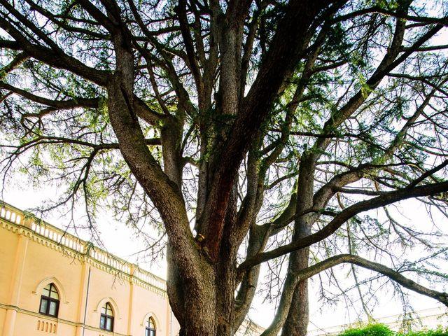 Il matrimonio di Francesco e Stefania a Ariccia, Roma 12