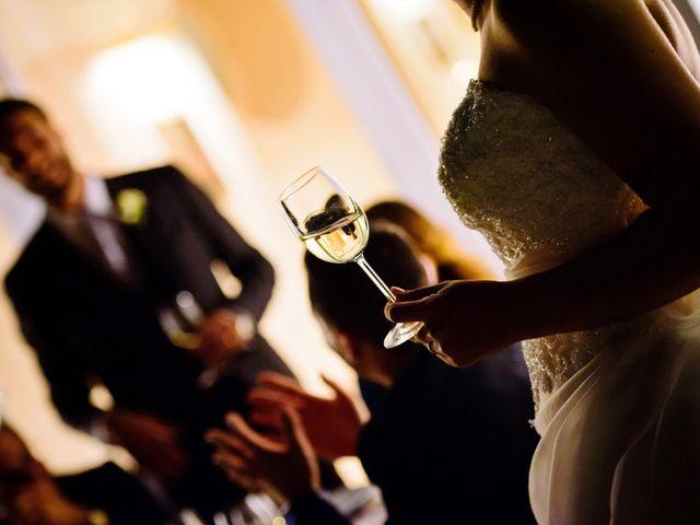 Il matrimonio di Francesco e Stefania a Ariccia, Roma 21