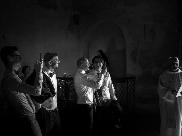 Il matrimonio di Francesco e Chiara a San Giovanni Valdarno, Arezzo 9