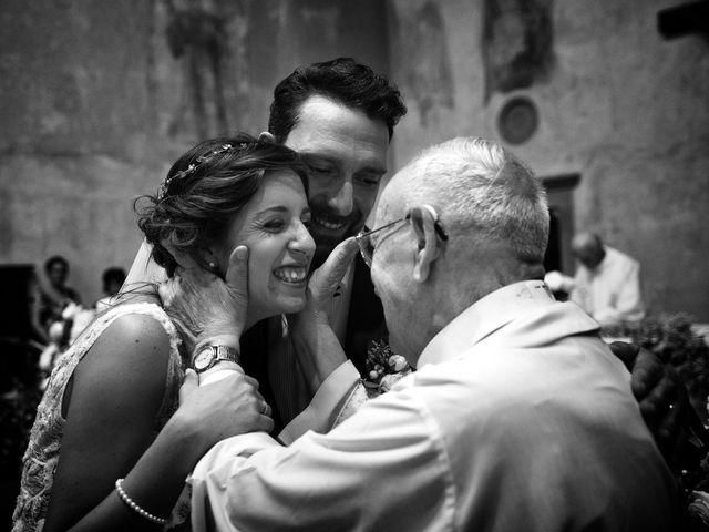Il matrimonio di Francesco e Chiara a San Giovanni Valdarno, Arezzo 19