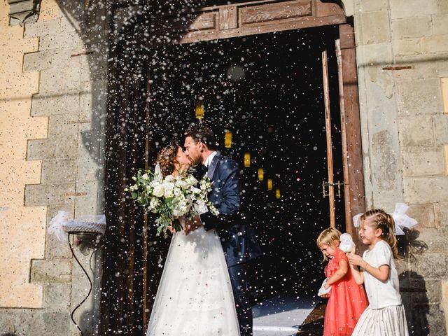 Il matrimonio di Francesco e Chiara a San Giovanni Valdarno, Arezzo 20