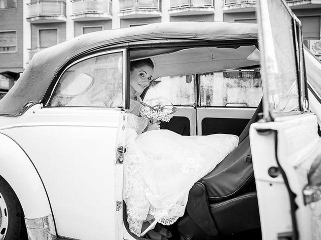 Il matrimonio di Alessandro e Ylenia a Vigevano, Pavia 4