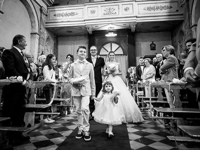 Il matrimonio di Alessandro e Ylenia a Vigevano, Pavia 5