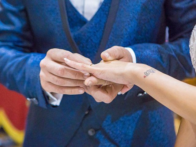 Il matrimonio di Alessandro e Ylenia a Vigevano, Pavia 6