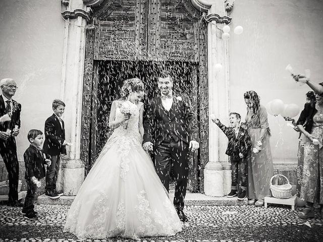 Il matrimonio di Alessandro e Ylenia a Vigevano, Pavia 8
