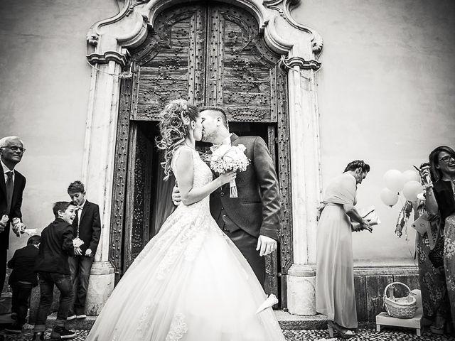 Il matrimonio di Alessandro e Ylenia a Vigevano, Pavia 9
