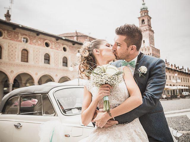 Il matrimonio di Alessandro e Ylenia a Vigevano, Pavia 13
