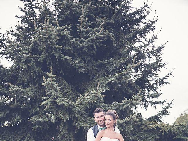 Il matrimonio di Alessandro e Ylenia a Vigevano, Pavia 20