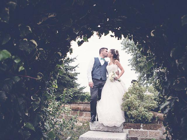 Il matrimonio di Alessandro e Ylenia a Vigevano, Pavia 21
