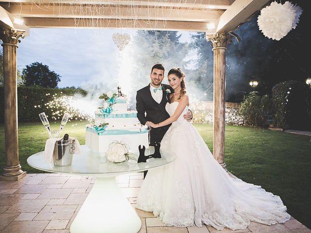 Il matrimonio di Alessandro e Ylenia a Vigevano, Pavia 22