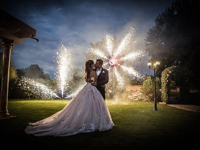 Il matrimonio di Alessandro e Ylenia a Vigevano, Pavia 23