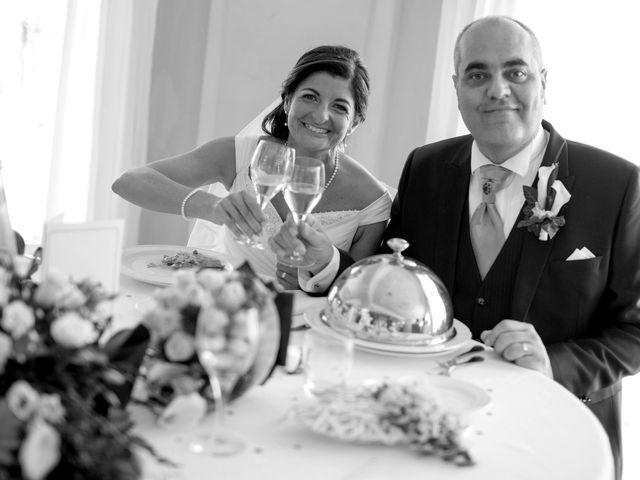 Il matrimonio di Massimo e Romina a Sirolo, Ancona 15