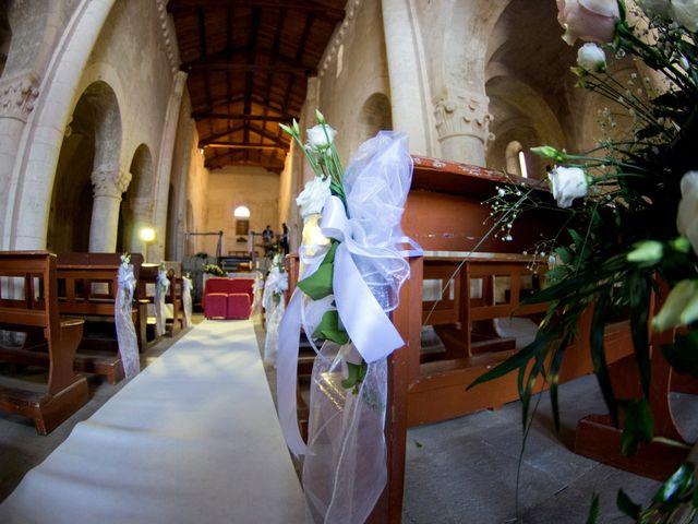 Il matrimonio di Massimo e Romina a Sirolo, Ancona 5